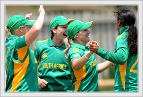 Womens T20 Cricket